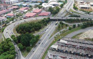 Lebuhraya Damansara - Puchong