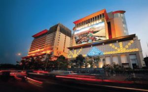 Nagaworld 2 of Phnom Penh