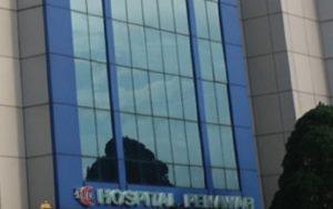Hospital Penawar Pandan City, Terbau JB